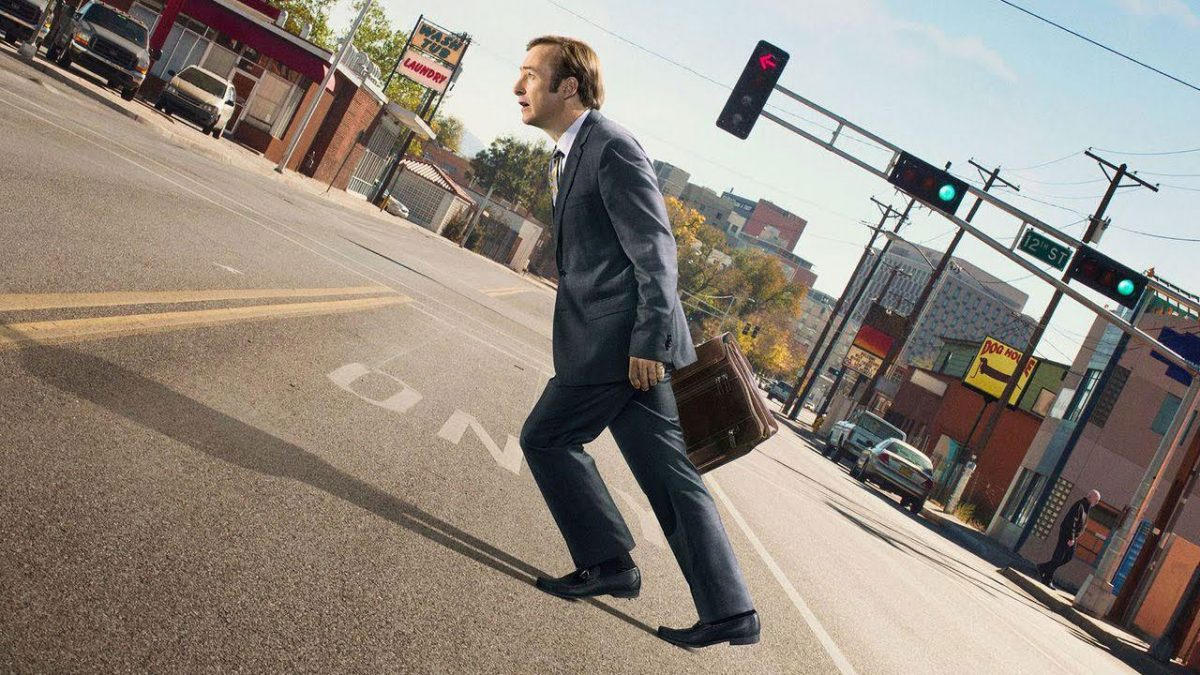Better Call Saul: seconda stagione (2016)
