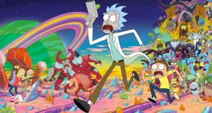 Rick and Morty: 1° stagione (2013-2014)