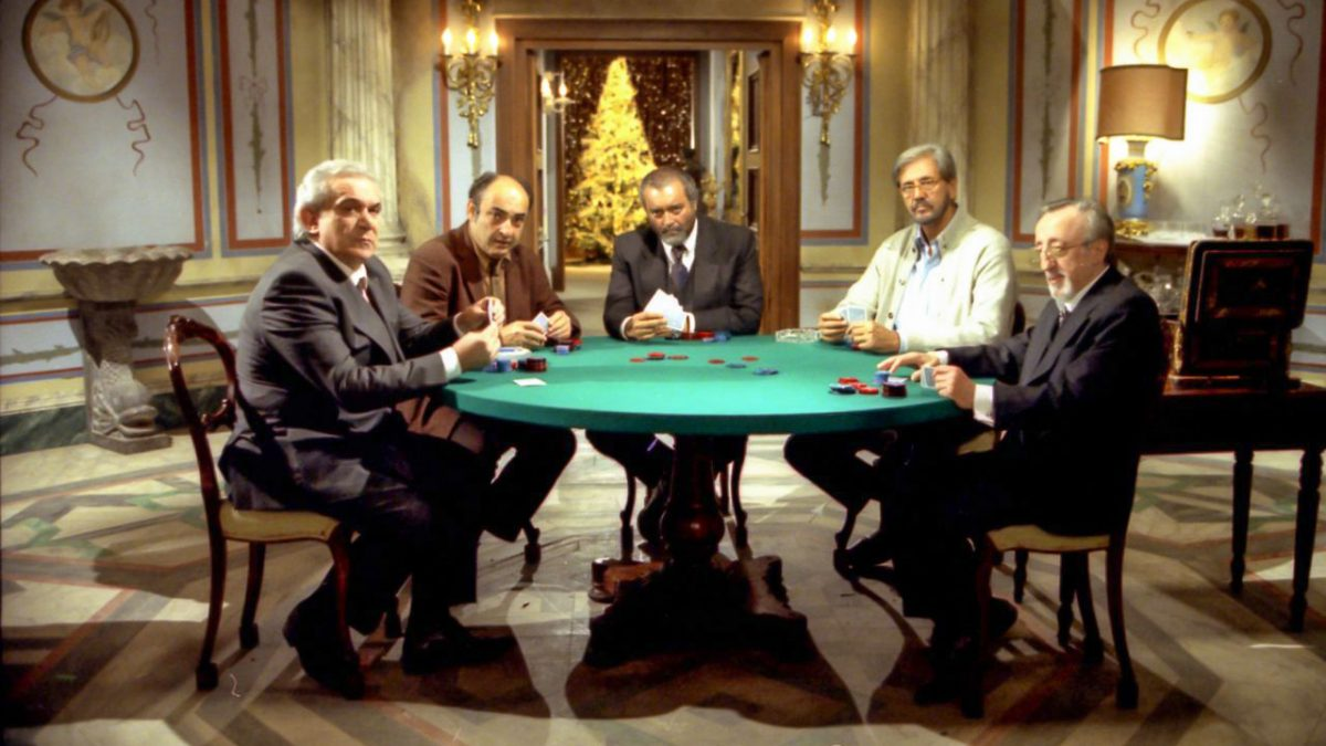 La rivincita di Natale (2004) featured