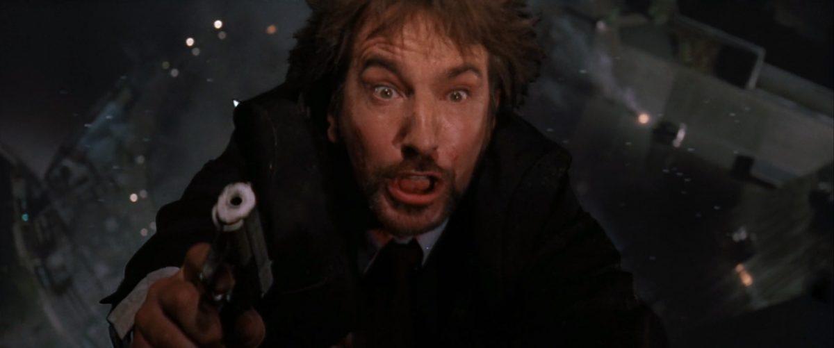 Trappola di cristallo (1988)