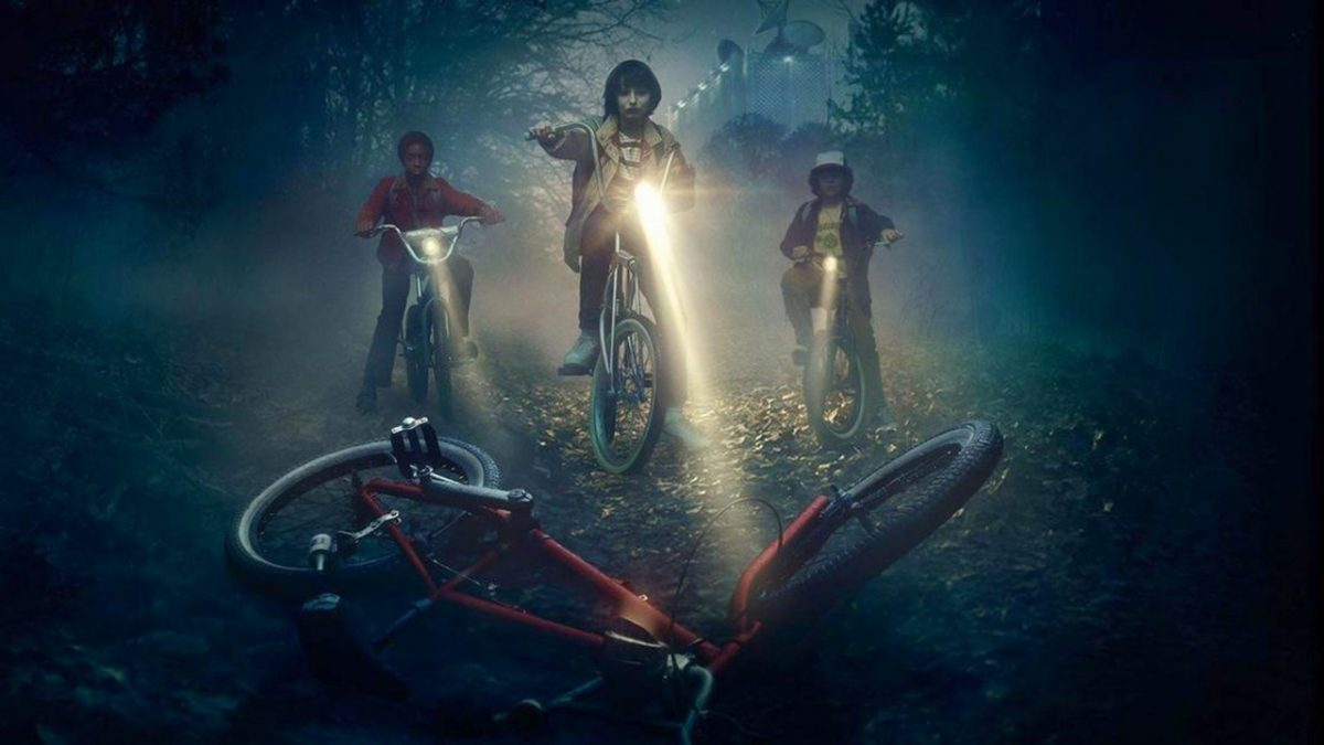 Stranger Things: 1° stagione (2016) featured