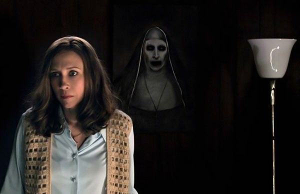 The Conjuring – il caso Enfield (2016)