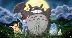Il mio vicino Totoro (1988)