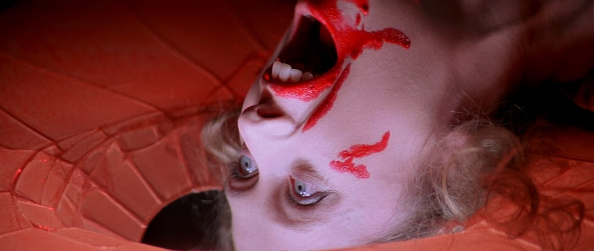 Suspiria (1977) featured