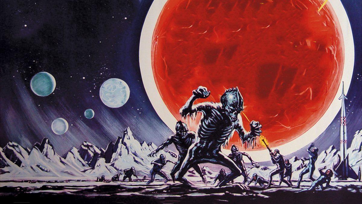 Terrore nello spazio (1965) featured