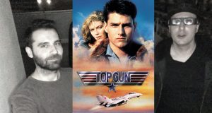 Top Gun (1986) in 3D