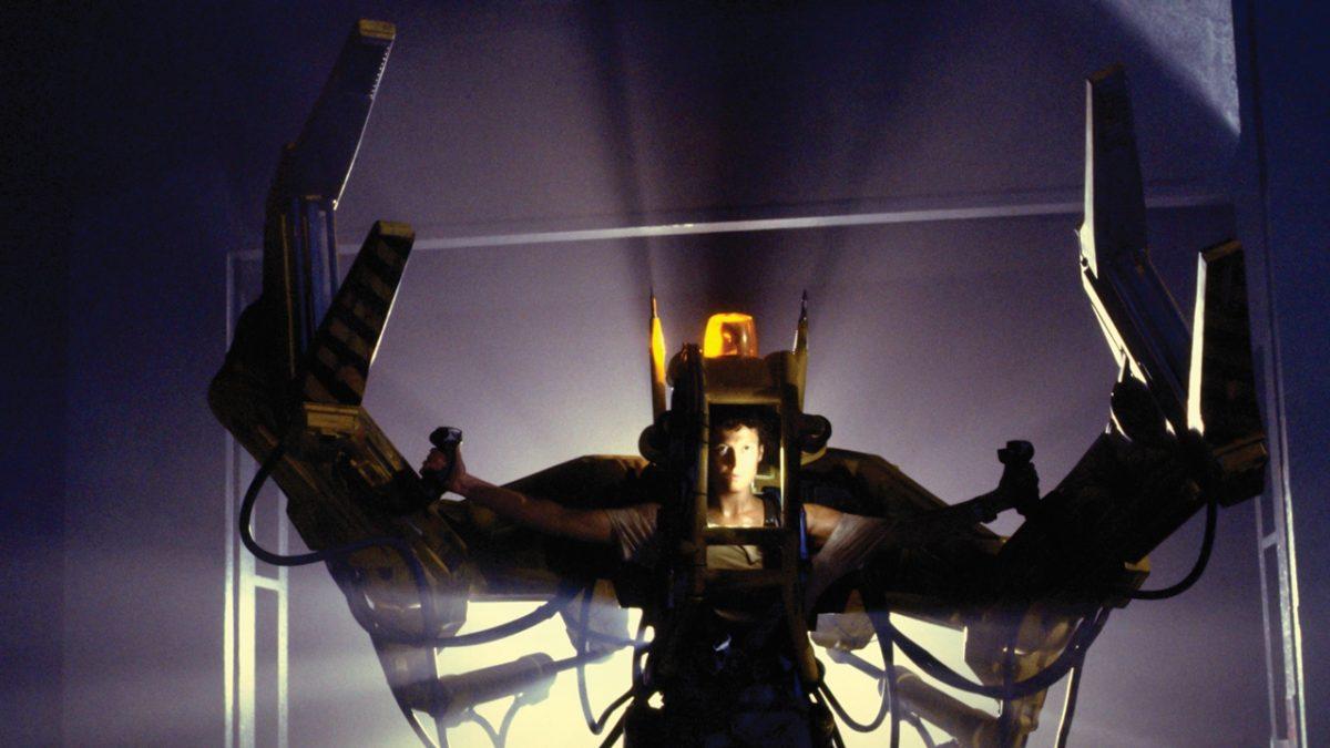Aliens - Scontro finale (1986) featured