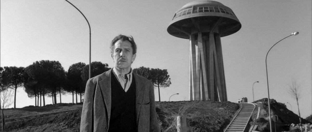 L'ultimo uomo della Terra (1964) featured
