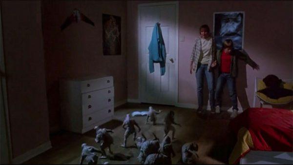 Non aprite quel cancello (1987)