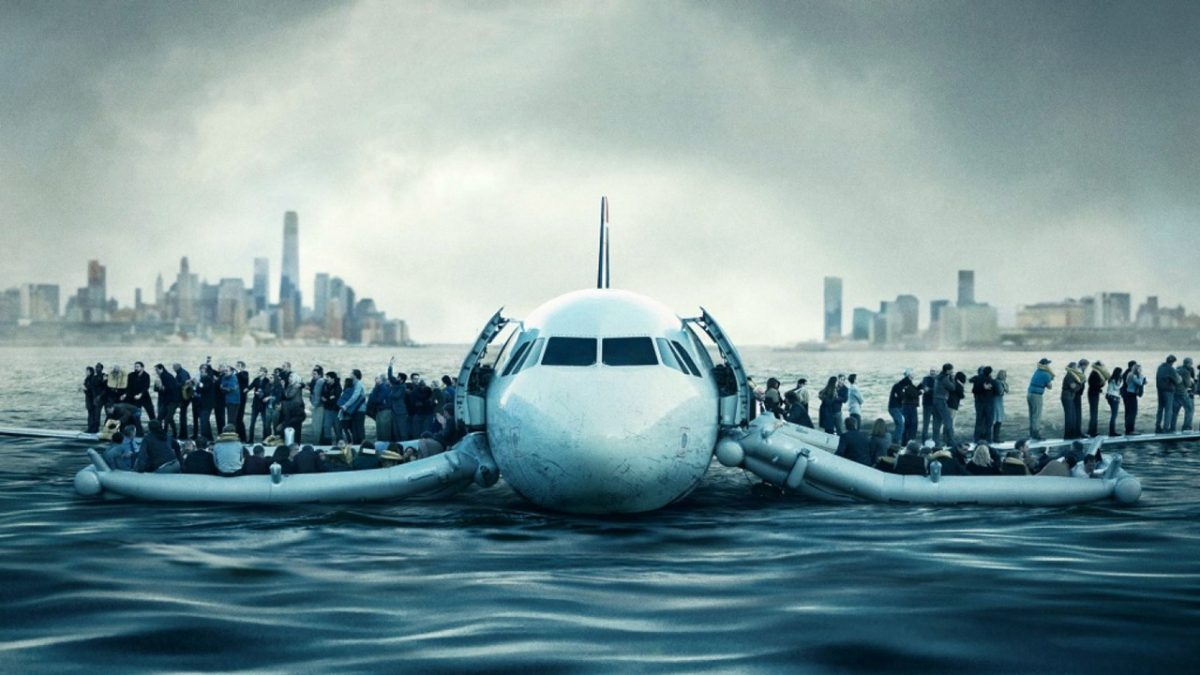 Sully (2016) featured
