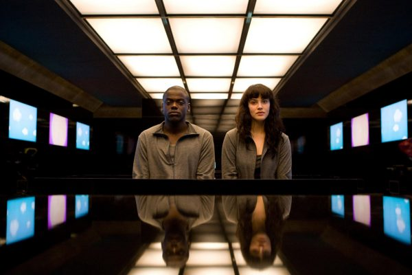 Black Mirror: 1° stagione (2011)