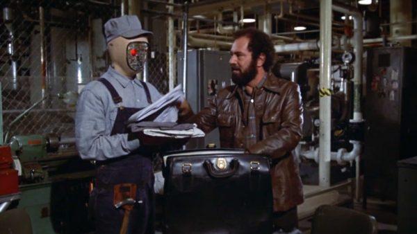 Futureworld - 2000 anni nel futuro (1976)