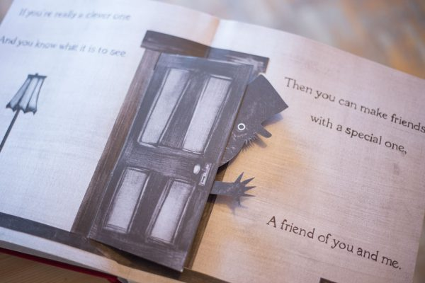 The Babadook Pop-Up Book - 1