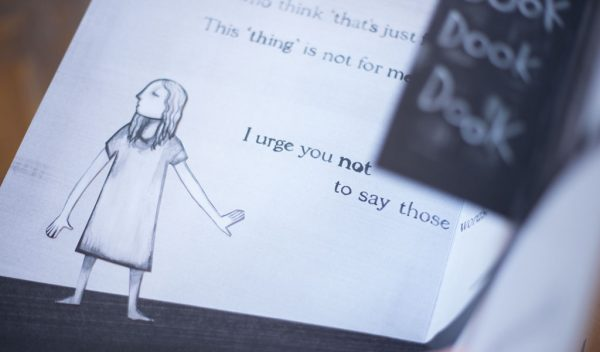 The Babadook Pop-Up Book - 3