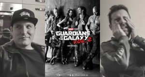 Guardians of the Galaxy 2 (2017) – Trailer Reaction