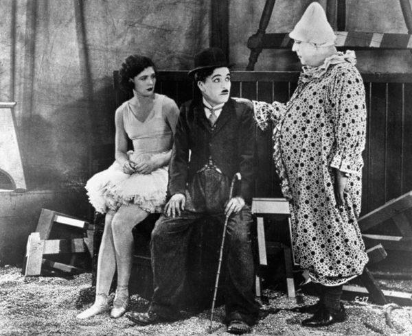 Il circo (1928)