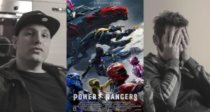 Power Rangers (2017) – Trailer Reaction