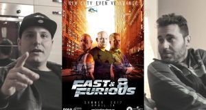 Fast & Furious 8 (2017) – Trailer Reaction
