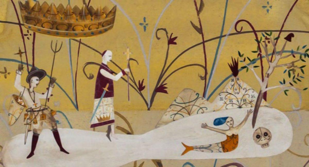 Il resto di niente (2004) featured