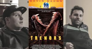 Tremors (1990) – Trailer Reaction