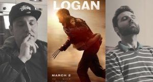 Logan (2017) – Trailer Reaction