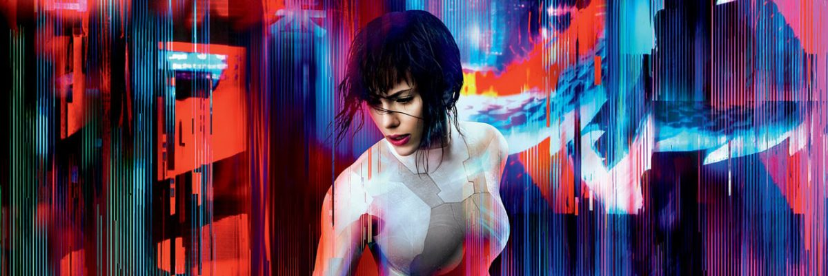 Ghost in the Shell (2017) featured