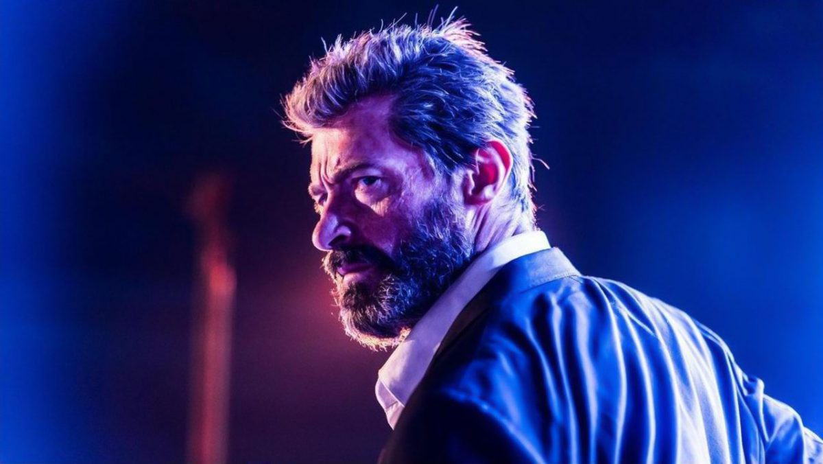Logan (2017) featured