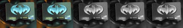 Batman & Robin (1997) voto