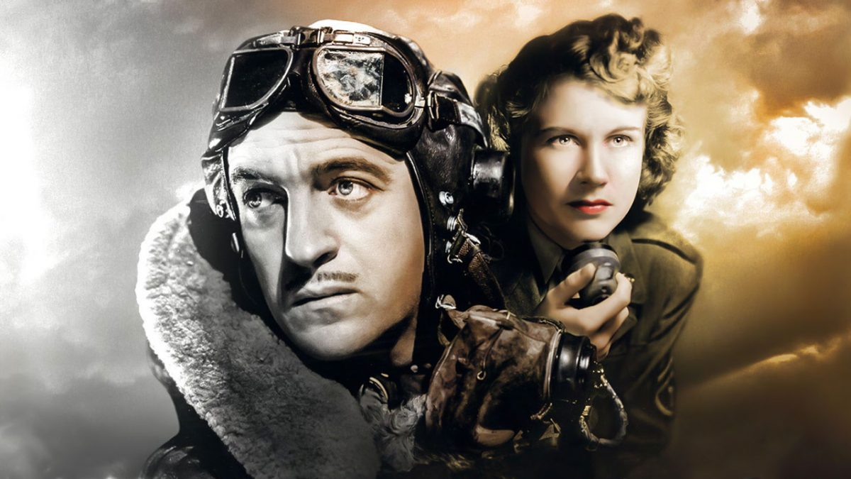 Stairway to Heaven (1946) [Full Movie HD]