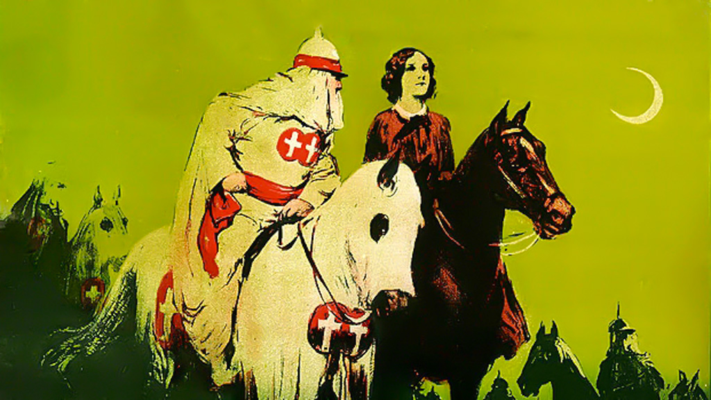 The Birth of a Nation (1915) [Full Movie HD]