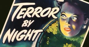 Terror by Night (1946) [Full Movie HD]