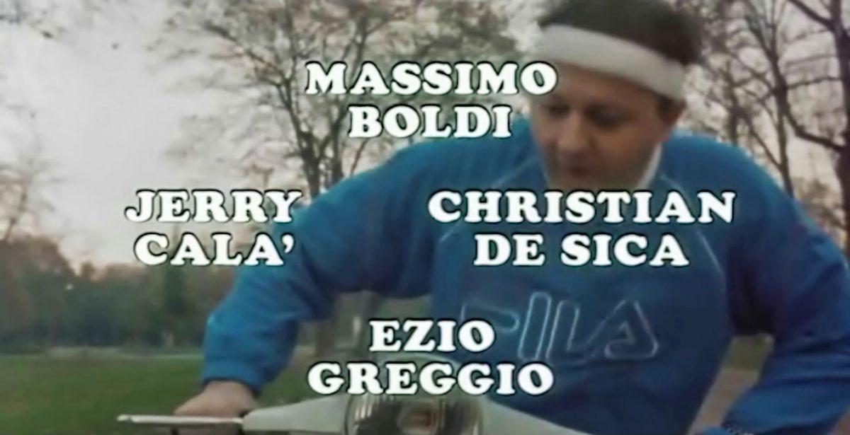 Yuppies - I giovani di successo (1986) featured