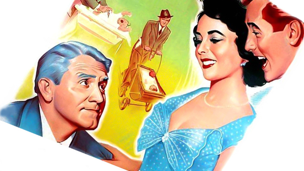 Father's Little Dividend (1951) [Full Movie]