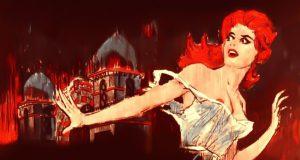 Carnival Of Souls (1962) [Full Movie HD]