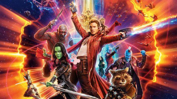 Guardiani della Galassia Vol. 2 (2017)