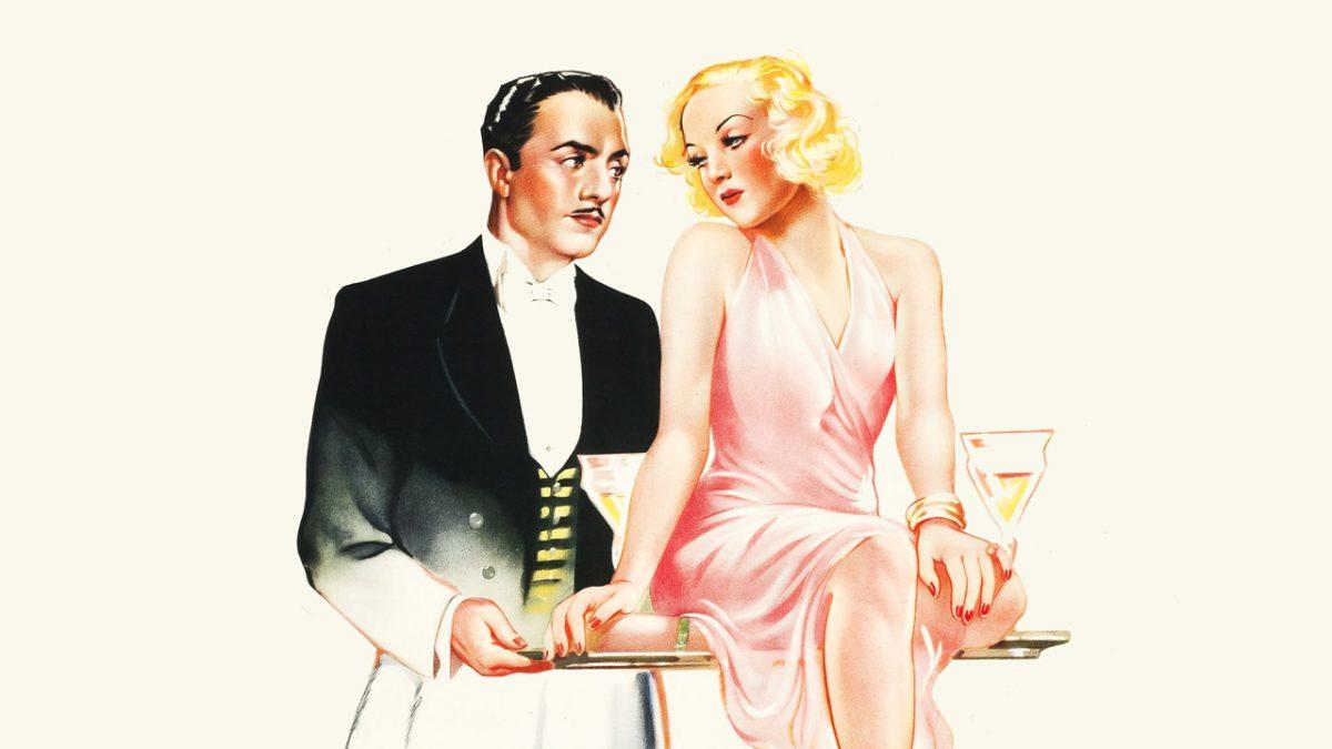 My Man Godfrey (1936) [Full Movie]