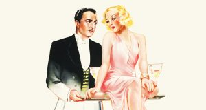 My Man Godfrey (1936) [Full Movie]