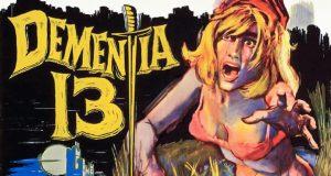 Dementia 13 (1963) [Full Movie HD]
