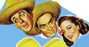 Road to Bali (1952) [Full Movie]