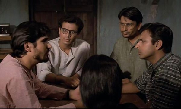 Hazaar Chaurasi Ki Maa (1998)