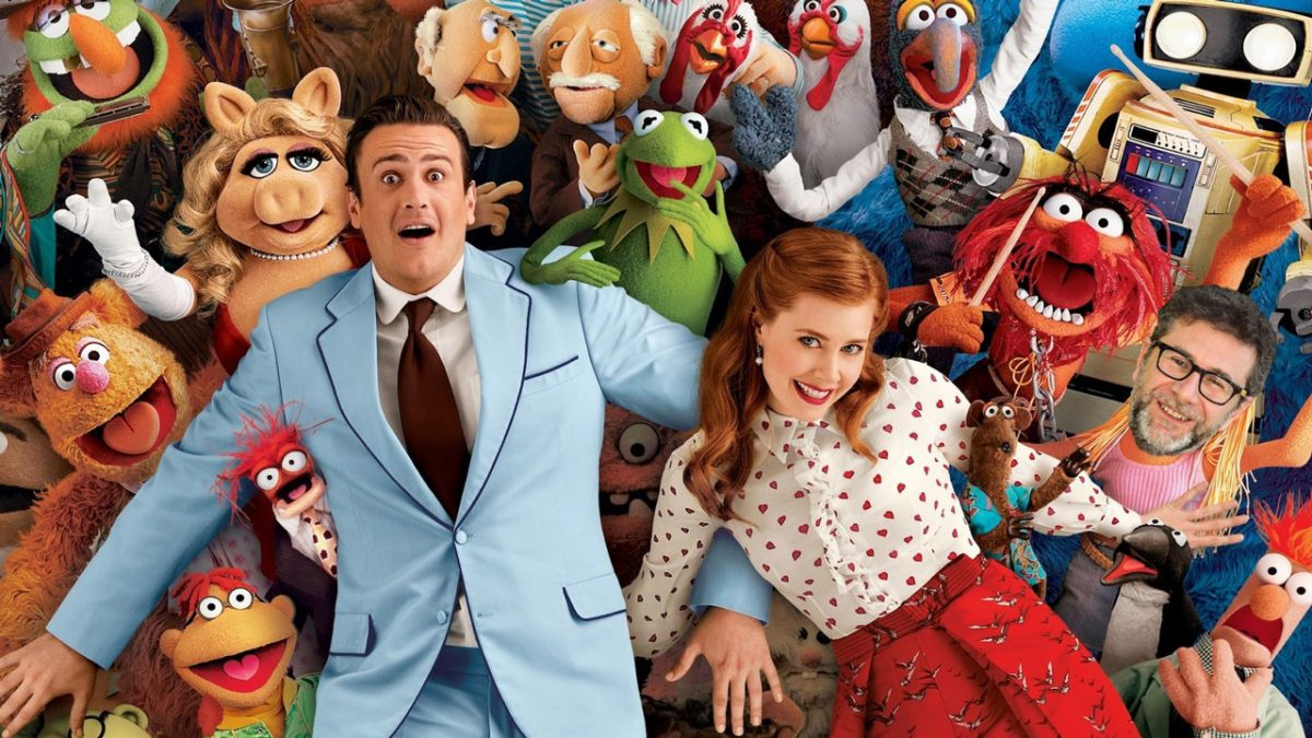 I Muppet (2011) featured