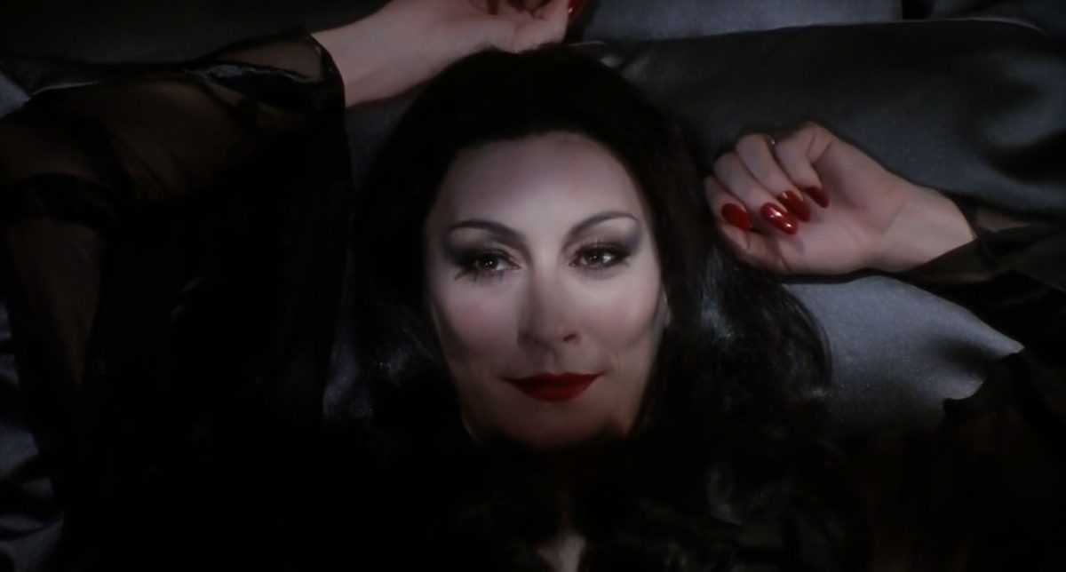 La famiglia Addams (1991)