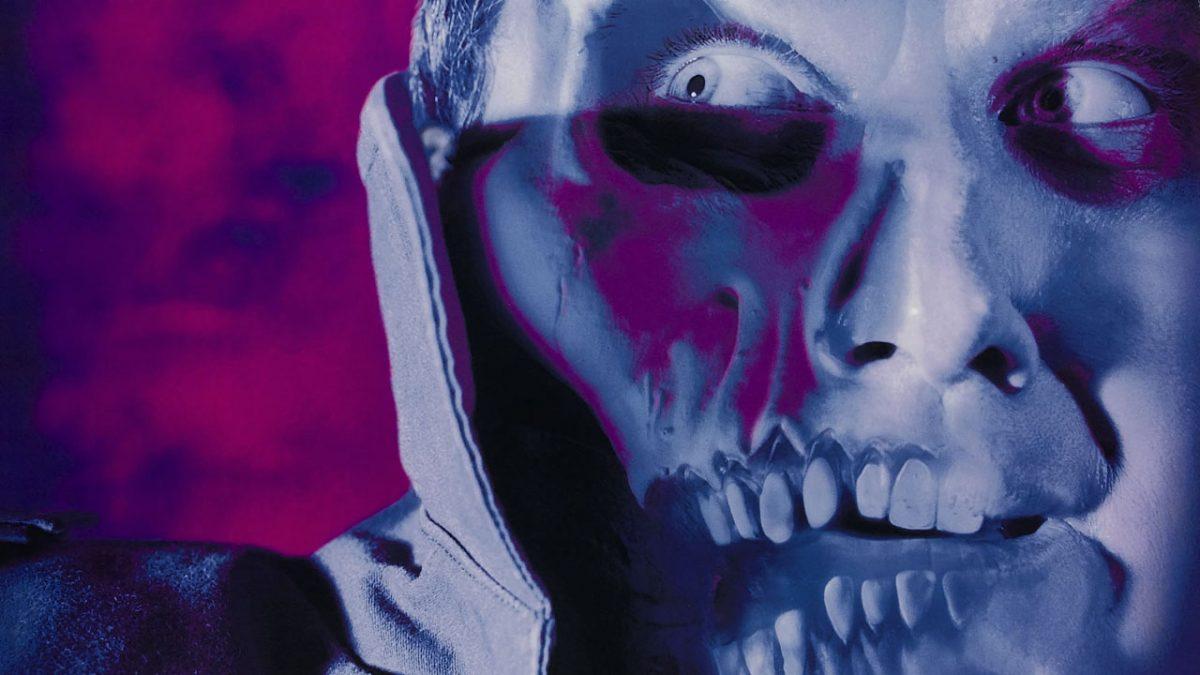 L'occhio del male (1996)