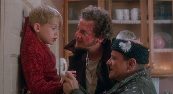 Mamma, ho perso l'aereo (1990)