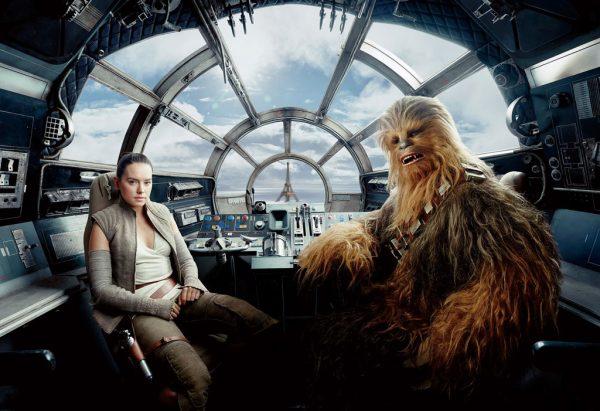 Star Wars: Gli ultimi Jedi (2017)
