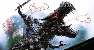 Transformers 4: L'era dell'estinzione (2014)