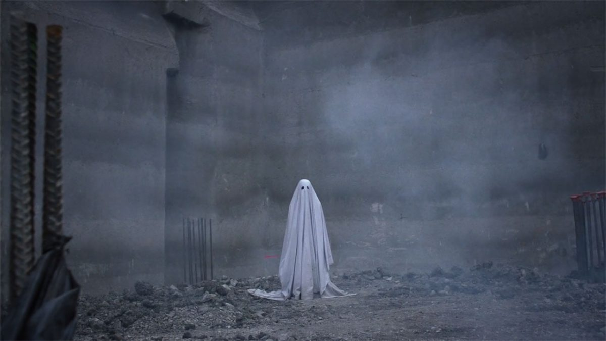 A Ghost Story (2017) featured