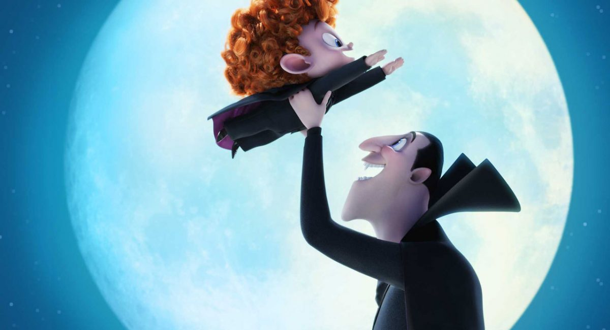 Hotel Transylvania 2 (2015) featured