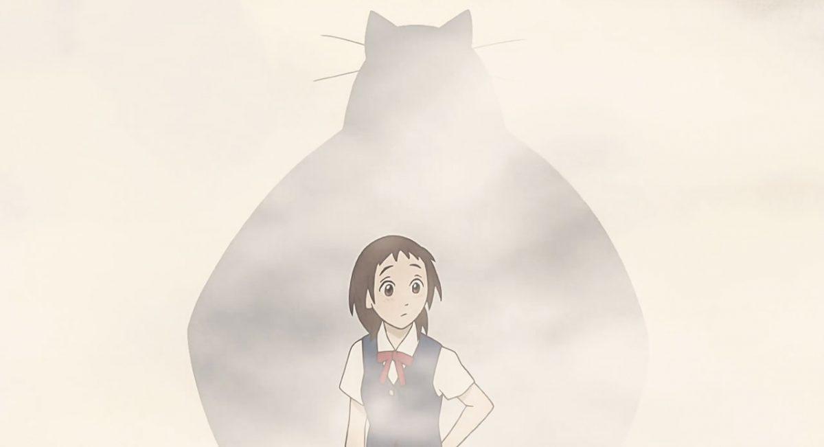 La ricompensa del gatto (2002)