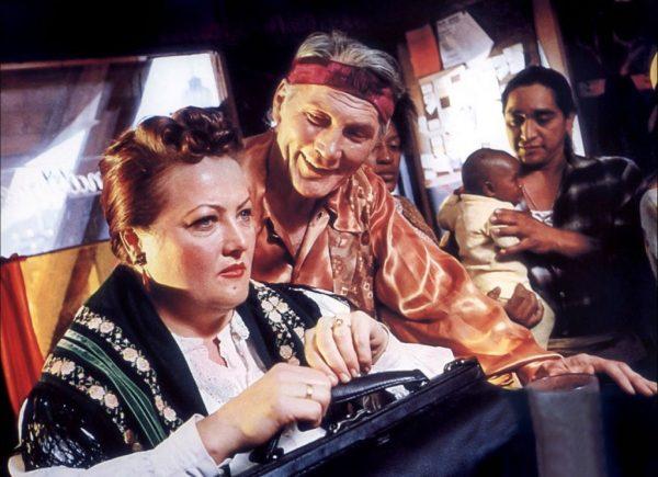 Bagdad Cafe (1987)